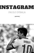 Instagram. paulo dybala. [Terminé] by -pauney