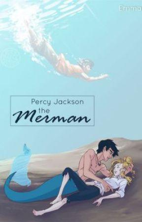 Percy Jackson The Merman - Wattpad