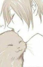Mèo và Chàng Trai by bbig_wolf