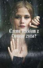 Czemu uciekłam z Twojego życia? // n.h by Skyrealy