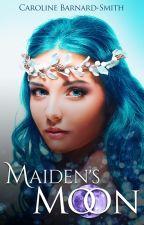 Maiden's Moon by CazzySmith
