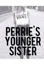 Perrie's younger sister by itsonedirction