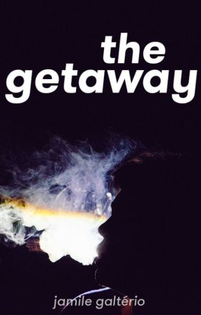 The Getaway by JamileGalterio