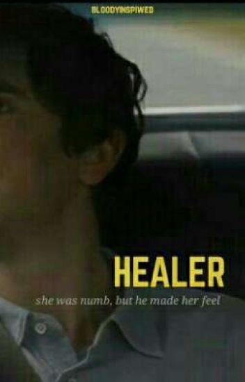 Let me heal you || Freddie Highmore