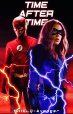 Time After Time ϟ Barry Allen [2] by SHIELD-Avenger