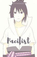 Pacifist | Naruto AU by titania030