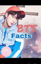 BTS FACTS //2017 BANGTAN by JustineTaeTae