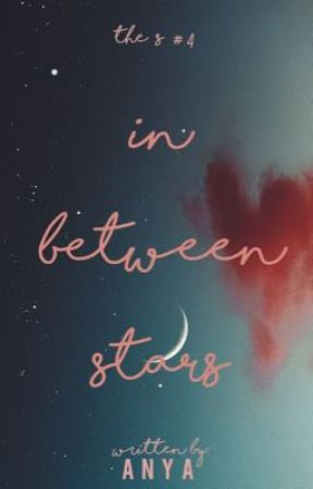 In Between Stars by kissmyredlips