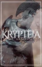 Krypteia, la caccia by plinio1975