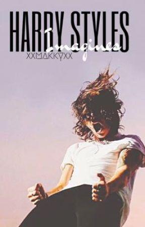 Harry Styles Imagines by XXMAKKYXX