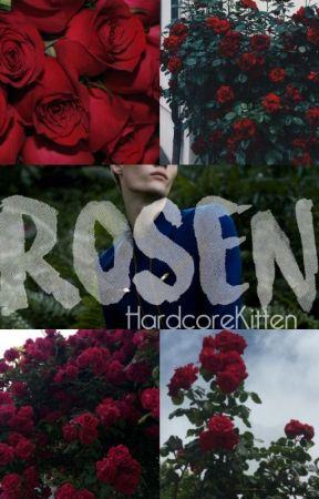 Rosen by HardcoreKitten