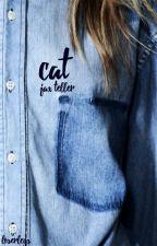 cat [j.t. // s.o.a.] by uncutflowers