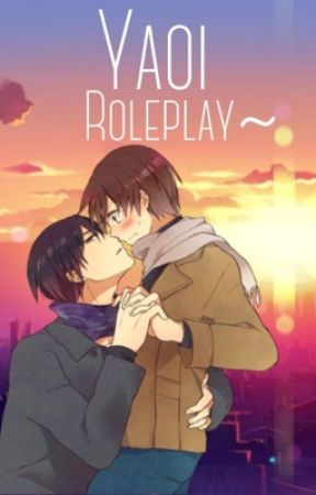 Yaoi Roleplay~ by MollyCooper6
