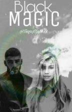 BLACK MAGIC||Z.M by TuqaaaMalikkXx