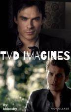 Salvatore Imagines  by bbkoshy