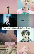 Agoraphobia And Coffee Cups by parkleekaibam