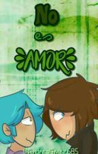 No Es Amor by AndreaGmez685