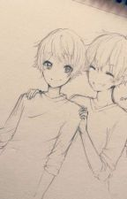 """Love is Love"" {Yaoi Roleplay} by -Otaku321-"