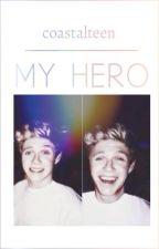 My Hero || n.h by coastalteen