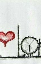 un amor imposible by CamilaCarbajalTaipe