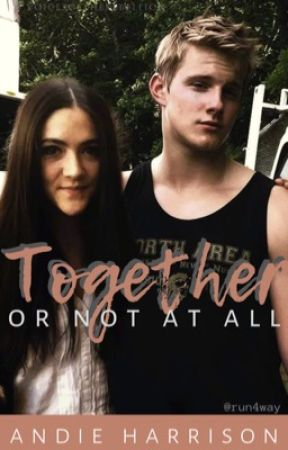Together, or Not At All (a Hunger Games fan-fiction) by annah___123