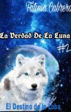 La Verdad De La Luna by Faty_Mary
