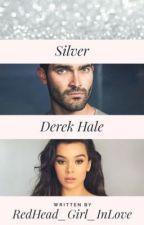 •Silver• Derek Hale (1) by RedHead_Girl_InLove