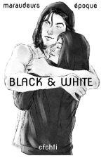 Black & White by cfchti