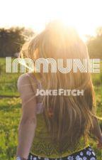 Immune by ILostMyPage