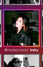 BABY    ETHAN CUTKOSKY by mm-starlight