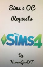 Sims 4 OC requests by eggs_motherfxcker