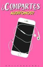 ¿Compartes Audífonos? ⇝Lumón  by Ronda_of_sevilla