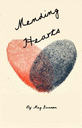 Mending Hearts by megaaaaan5