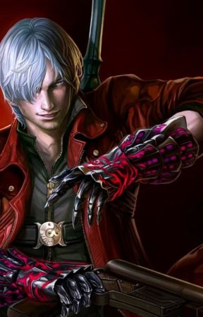 Fallen Angel. Devil May Cry. by TriggerHappyHaven