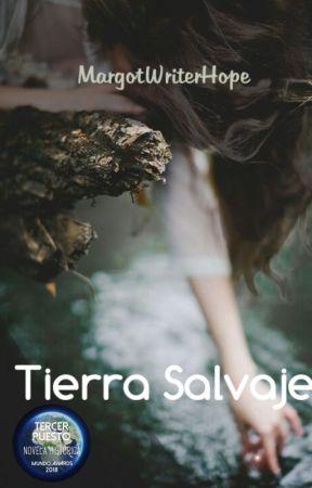 Tierra Salvaje - I Saga Salvaje by MargotWriterHope