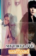MY FIRST LOVE by MaryPazSaucedoChvez