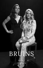BRUINS 2 by PRAZAN