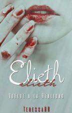 Elieth by TeressaRR