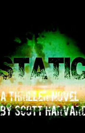 STATIC by IWrite45