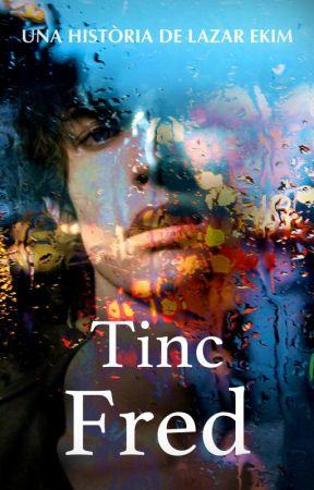 Tinc Fred by lazar_ekim19