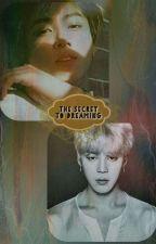 The Secret to Dreaming {Jikook} by KimNamJins2