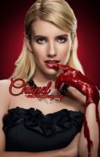 Chanel |K.Mikaelson|  by -KolxMikaelson-
