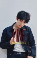 Mine// J.JK x Reader  by aesthetic-amethyst