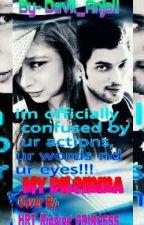 Manan:My Dilemma by Devil_Anjali