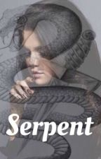 Serpent by Maddy_Monkeylove1