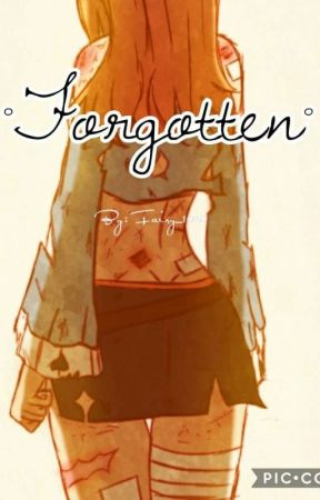 °Forgotten!?° by Mystery_Girl1010