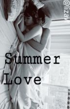 Summer love - Harry Styles y tu by lizavf