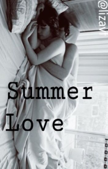 Summer love - Harry Styles y tu