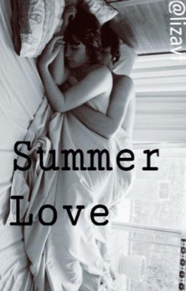 Summer love - Harry Styles y tu