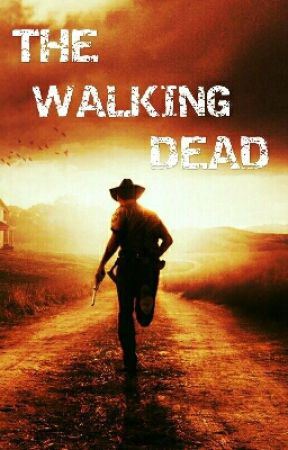 THE WALKING DEAD by DOMSINUS